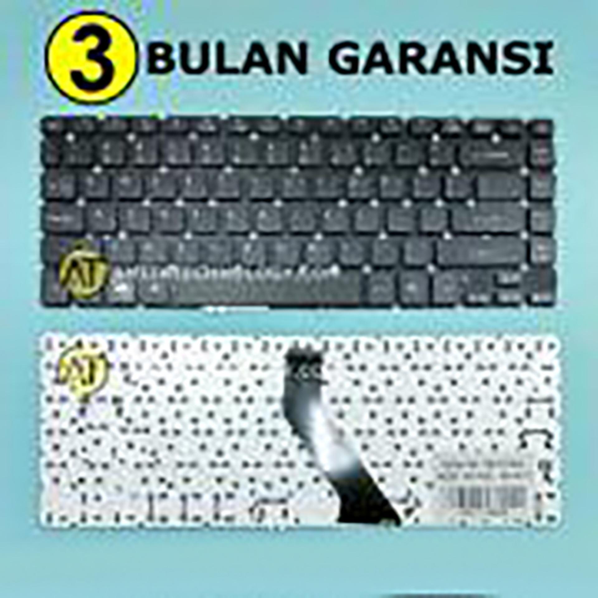 Keyboard Laptop ORIGINAL Acer Aspire V5 431 431G 471