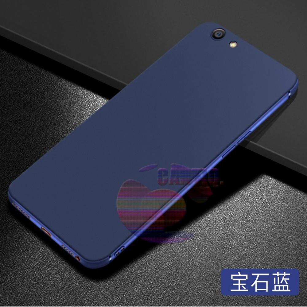 Lize Jelly Case Vivo Y71 Candy Rubber Skin Soft Back Case / Softshell / Silicone Vivo
