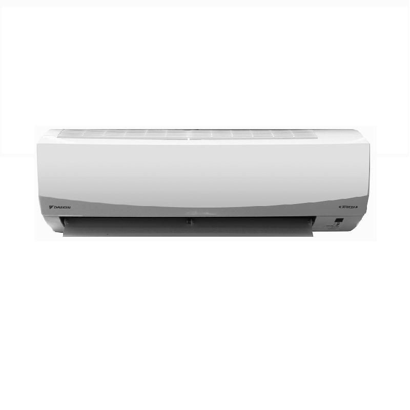 AC Daikin FTKC25QVM4 1 PK Split Wall Mounted Inverter Smile Curve R32