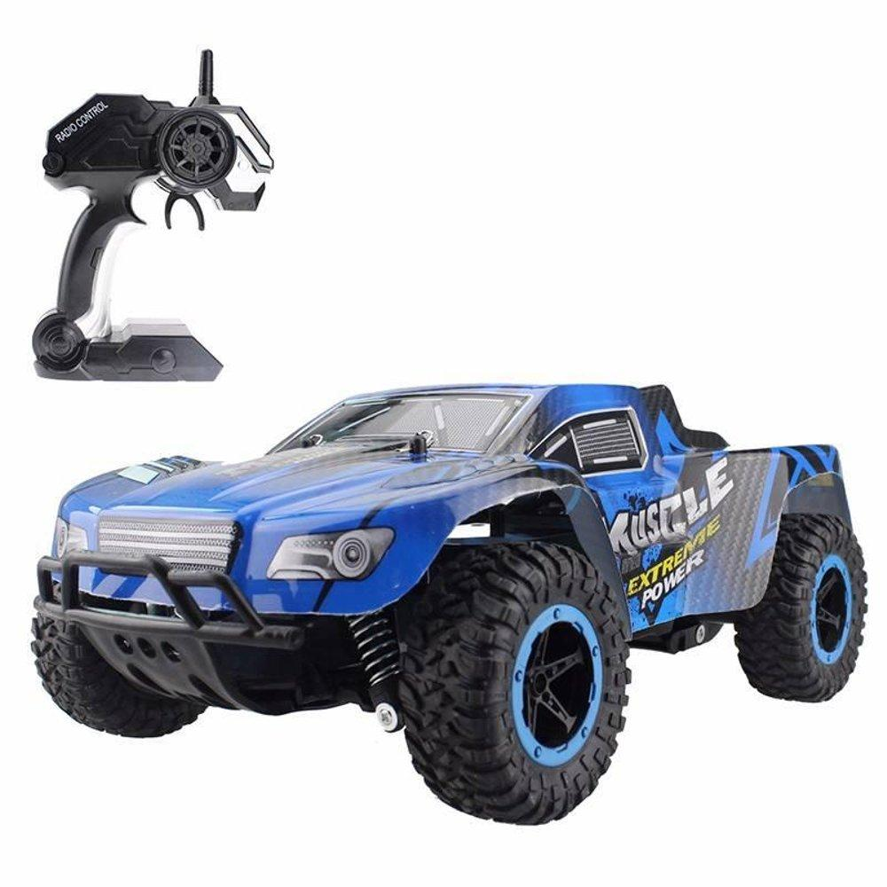 Kelebihan Rc King Cheetah Wizard Ujie Rtr Uj99 1813b Scale 118 2 4g Wl Toys New L999 Challenger 30 Km H Speed With Servo Racing Buggy Muscle Extreme Power Crawler 24ghz Skala
