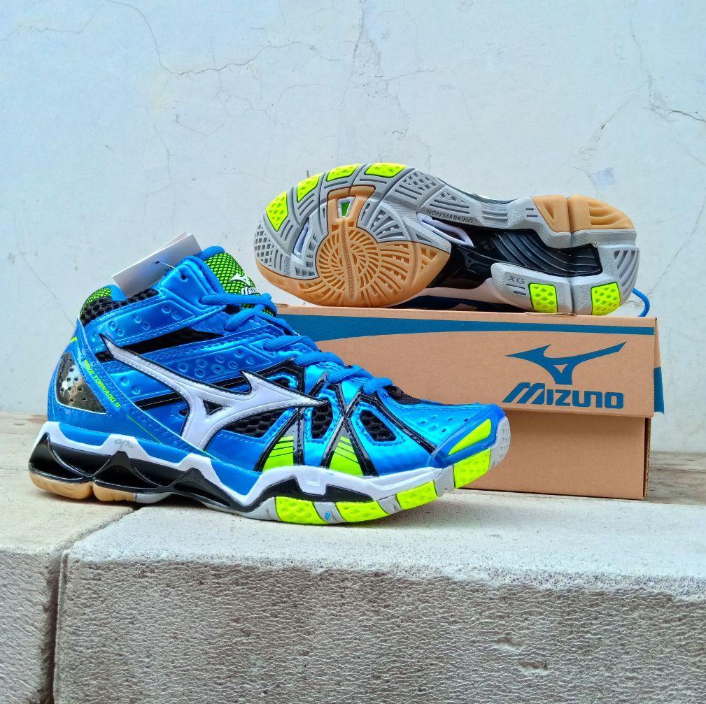 Sepatu Futsal Mizuno Olahraga Futsal Mizuno Pria - Daftar Harga ... 8adcd823ff