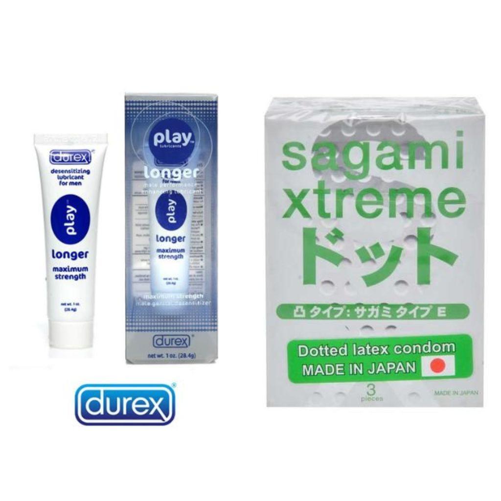 Koleksi Harga Durex Dotted Termurah September 2018 Cek Price Fetherlite Isi 12 Kondom Tipis Paket Mix 1 Original Play Longer Tahan Lama Sagami Xtreme