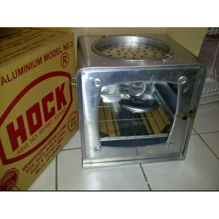 Oven Hock No 3 Via Jne - 1T3hz8