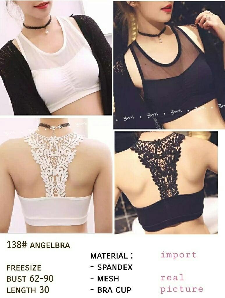 Brilliant fast-on_Angelia Bra import-138