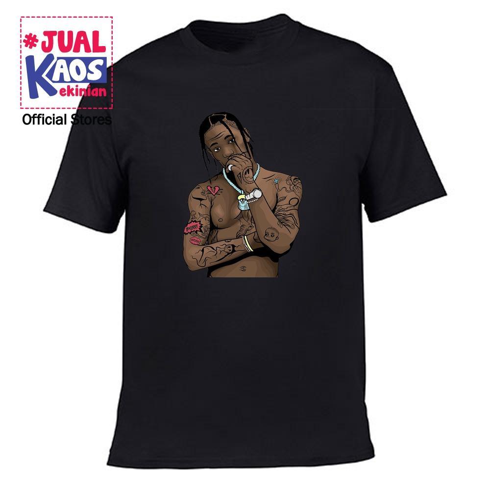 Kaos JP Jual Kaos Jualkaos murah / Terlaris / Premium / tshirt / katun import / kekinian / terkini / keluarga / pasangan / pria / wanita / couple / family / anak / surabaya / distro / Travis / EDM