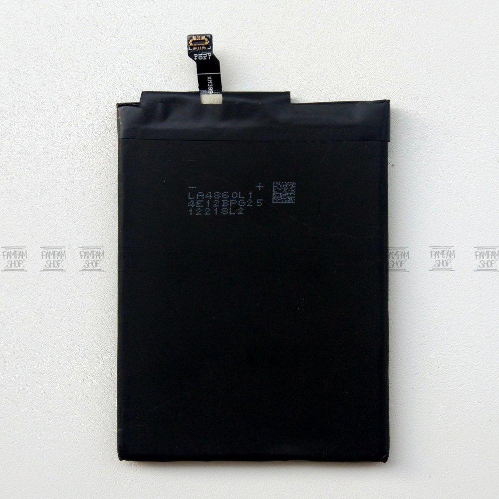 Baterai Handphone XiaoMi Redmi 4 Pro Prime BN40 Original OEM Batre Batrai Battery HP BN 40 Xiao Mi Ori - 2