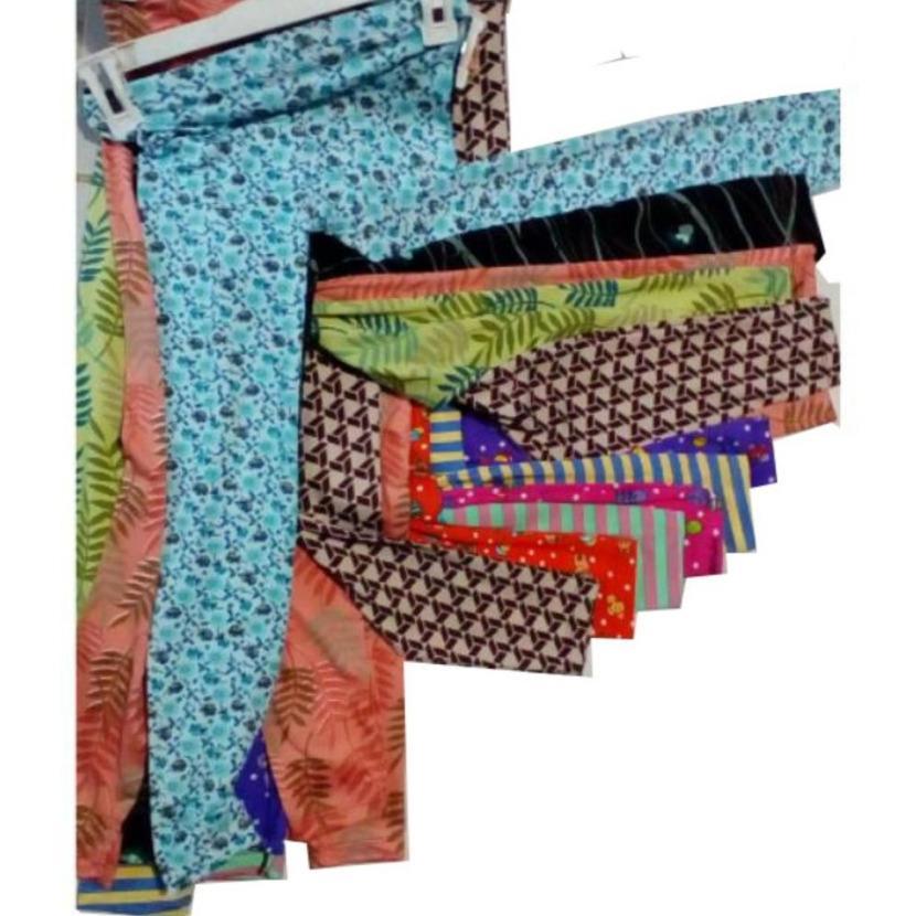 harga Grosir legging anak 6-8  tahun   -3 pcs -MOTIF-Kualitas premium Lazada.co.id