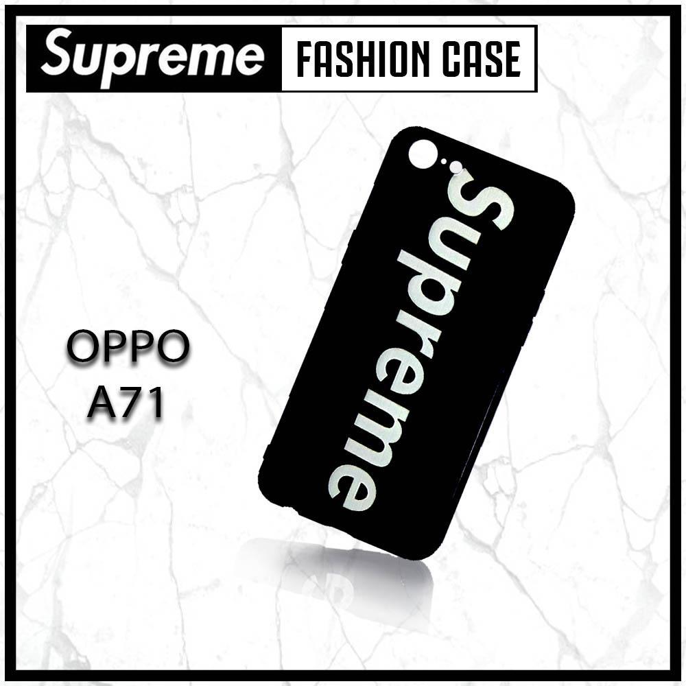 Marintri Case Oppo A71 - Marble Supreme