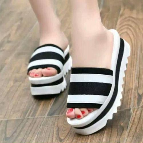 Herma shop - Sandal Slop Belang Simple