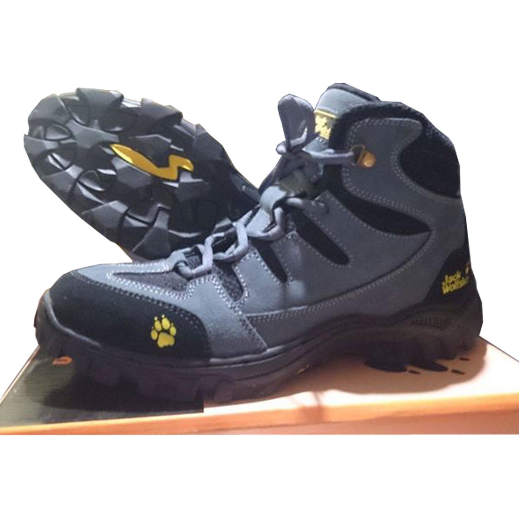 Sepatu boot JWS-Jack Walfsikn