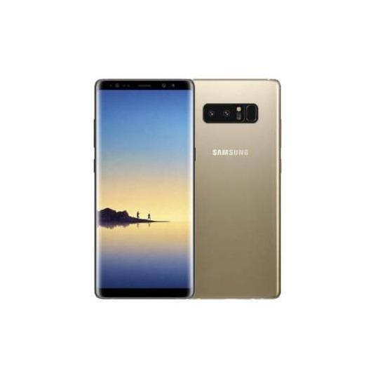 Samsung Galaxy Note 8 SM-N950UZ Maple Gold