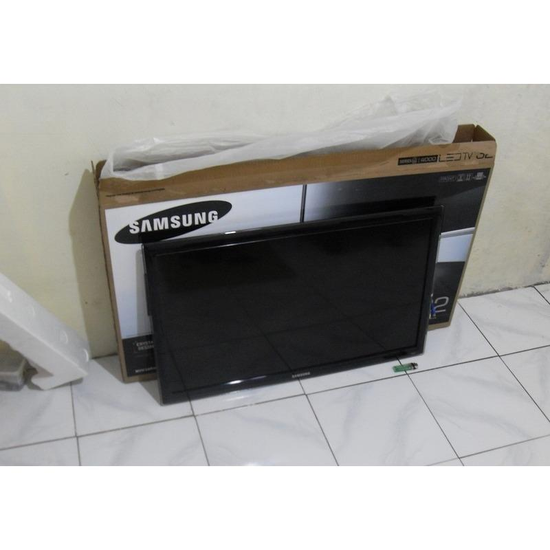 Samsung 32 inch UA32J4003 LED USB TV