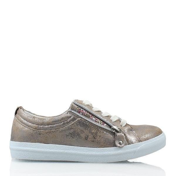 Gosh Casual Fashion Sneakers 147 Bronze