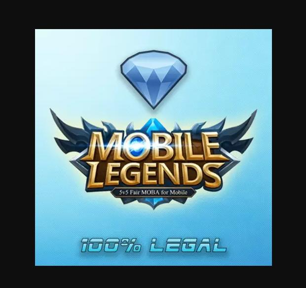 Diamond Mobile Legend 141