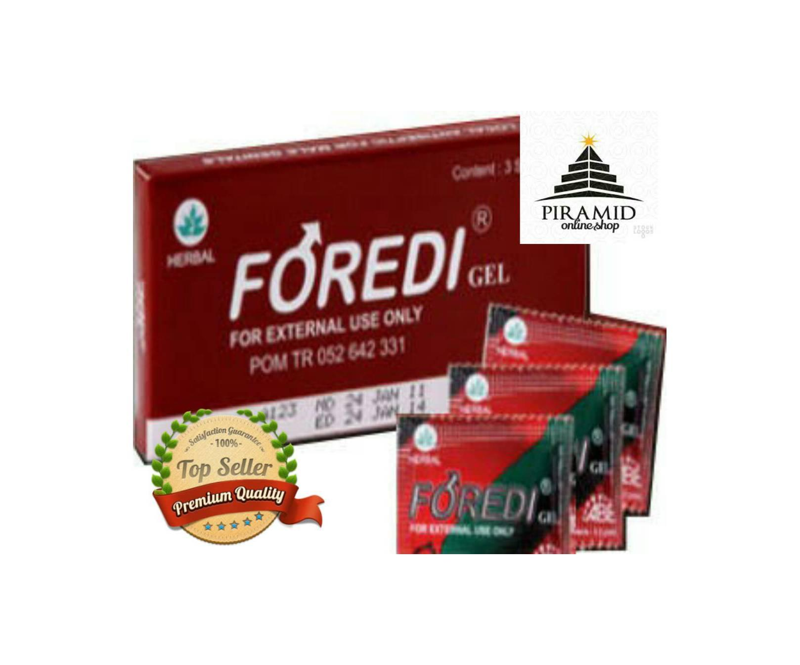 Foredi gel special E.D TOP