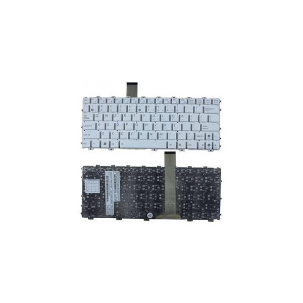 Keyboard Asus Eee PC 1015 1015B 1015BX 1015CX 1015P 1015T - Putih