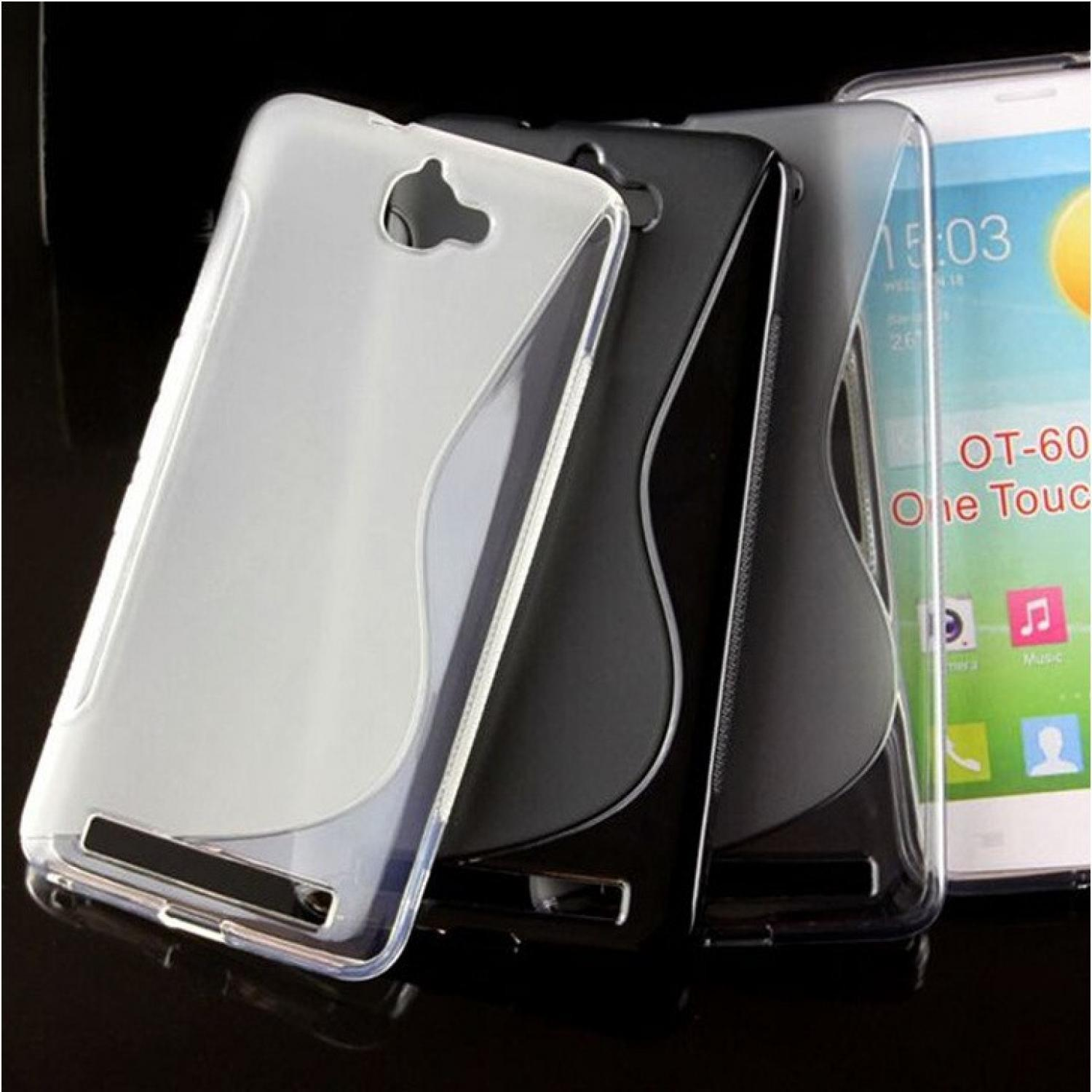 Casing HP Ultra Thin TPU Case for Oppo Terbaru