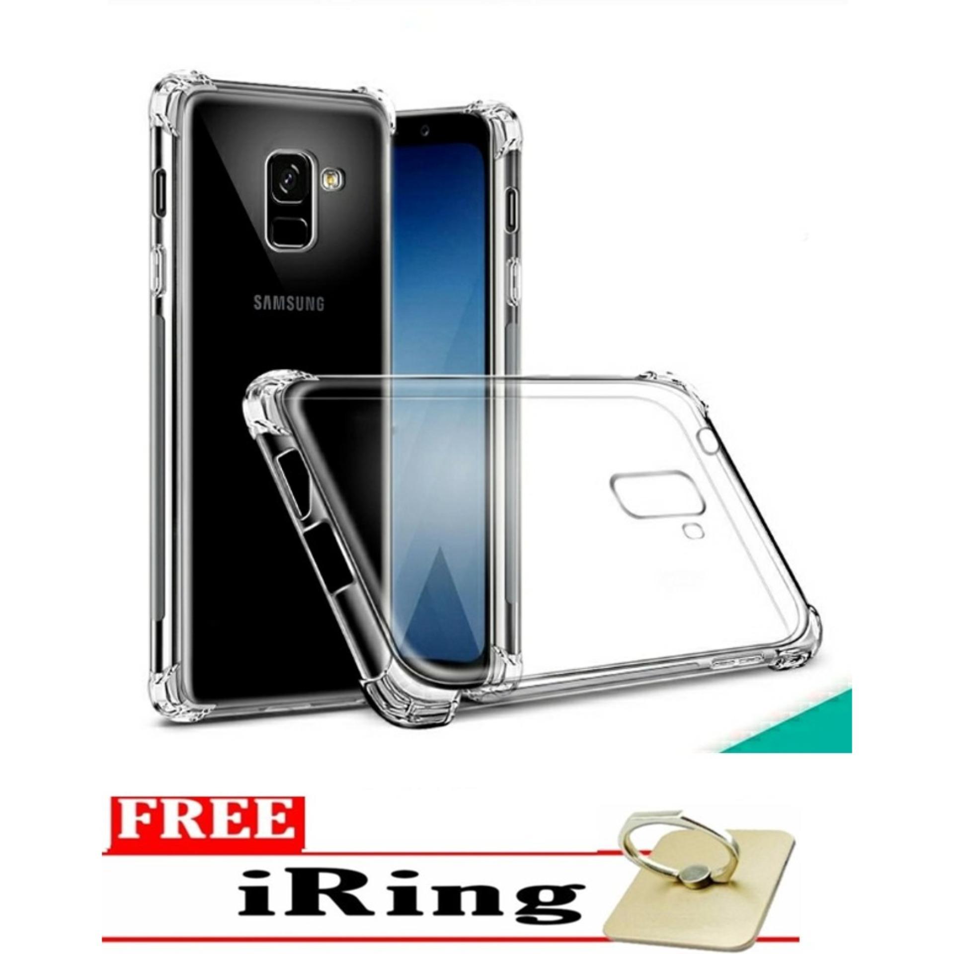 Features Case Anti Shock Anti Crack Elegant Softcase For Samsung