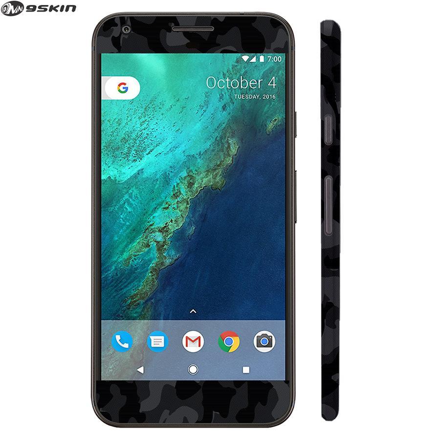 """Discount """"9Skin - Premium Skin Protector untuk Google Pixel XL 5.5"""""""" - Tekstur"""