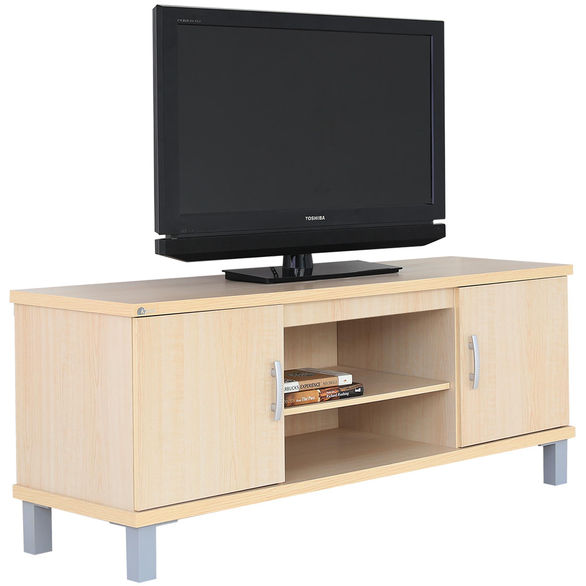 Kirana Furniture - RAK TV / MEJA TV BF 826 WO