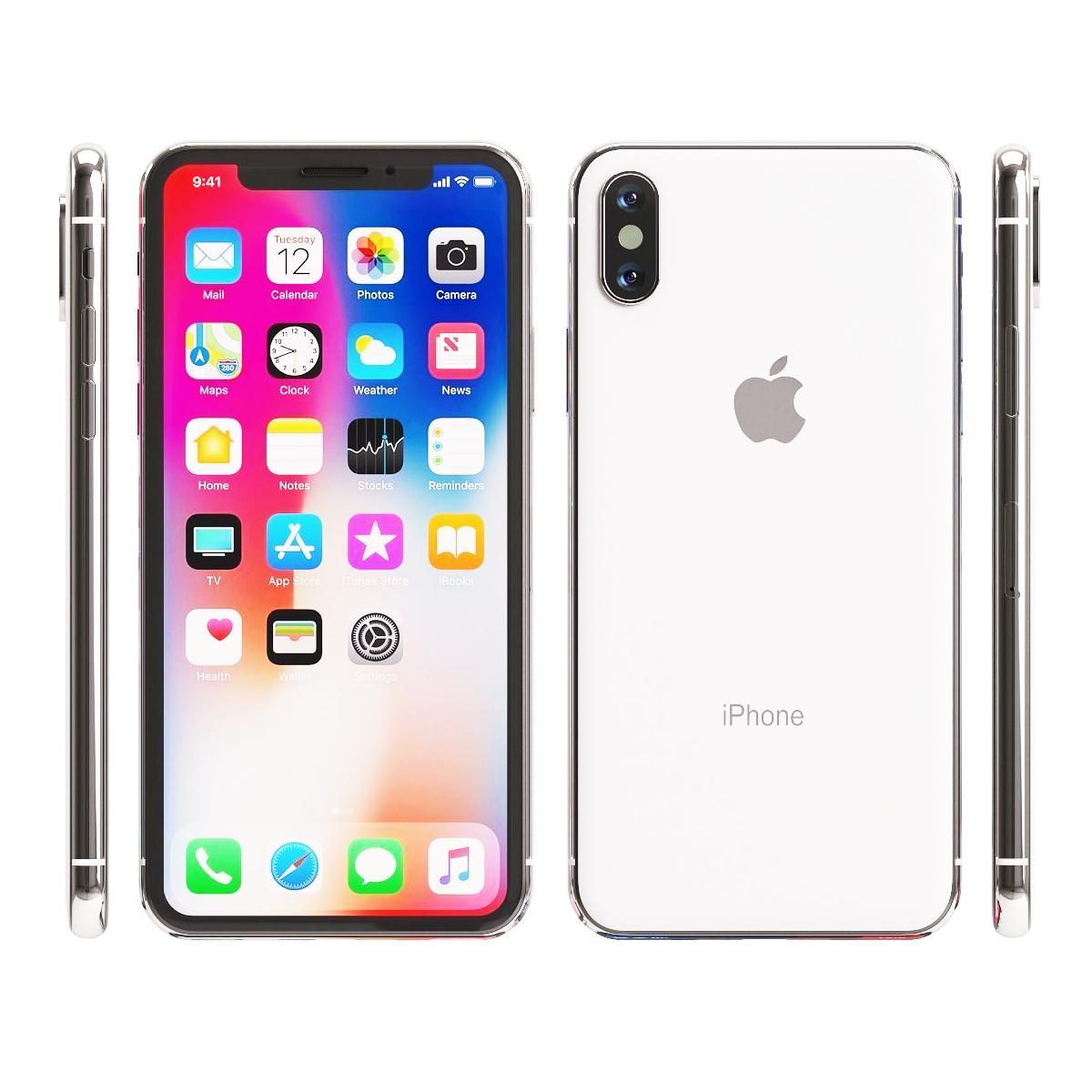 Harga Refurbished Apple Iphone 5 64 Gb White Black Garansi 6 Grey Gold Distributor 1 Tahun X Smartphone Silver Brand Original 100