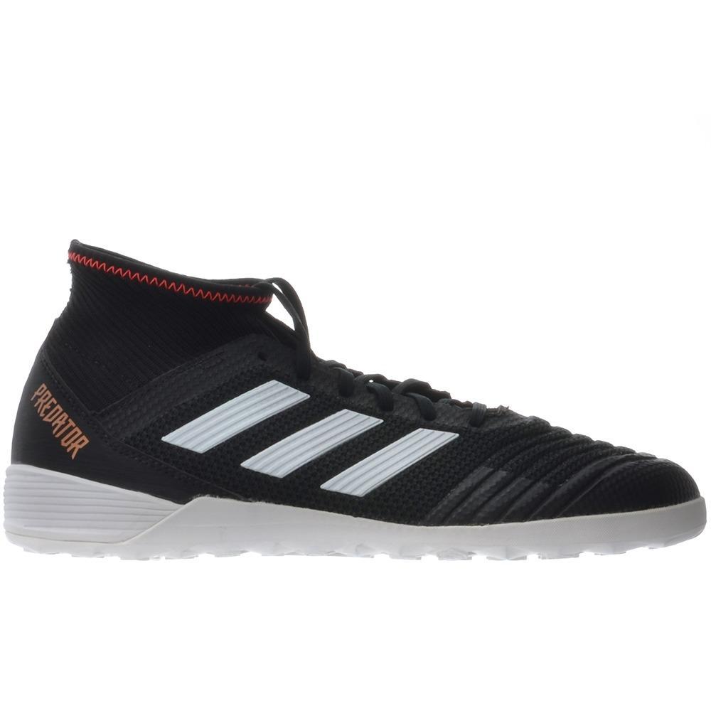 Kehebatan Adidas Sepatu Futsal Ace Tango 17 3 In Cg3708 Hitam Paket Komplit X Predator 183 Original Cp9282