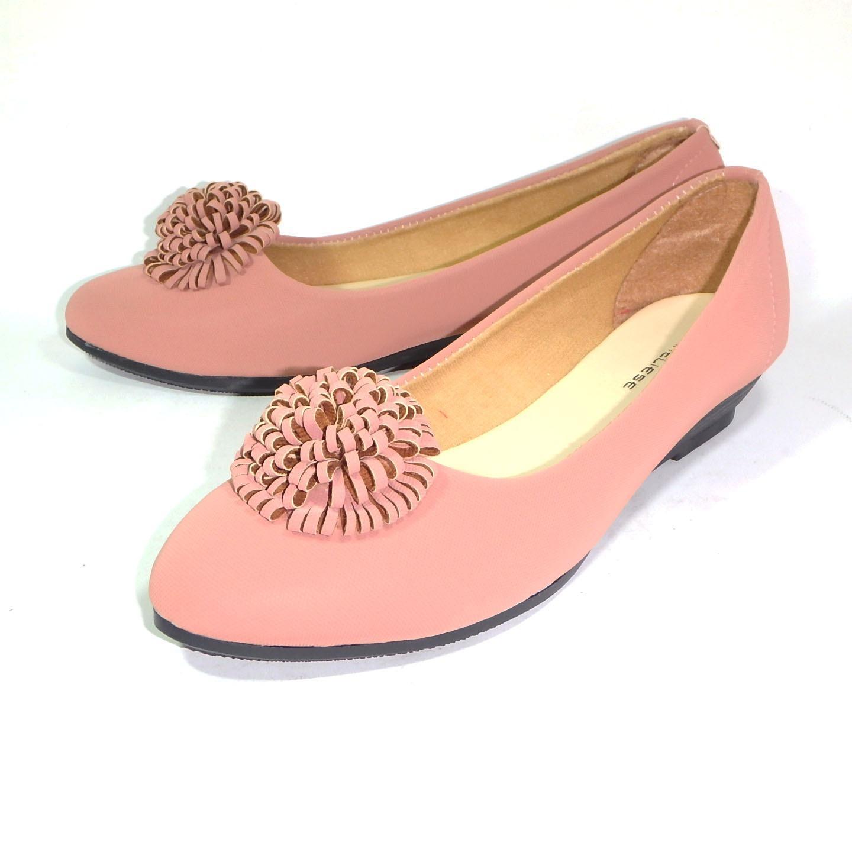 Fitur Sepatu Wanita Flat Shoes Poppy Anneliese Dan Harga Terbaik ... 4b31944fe7