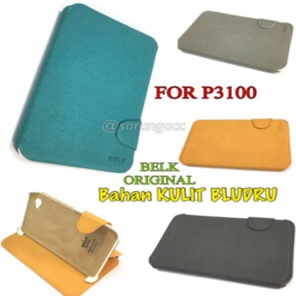 LEATHER CASE BELK P3100/TAB 2 7IN