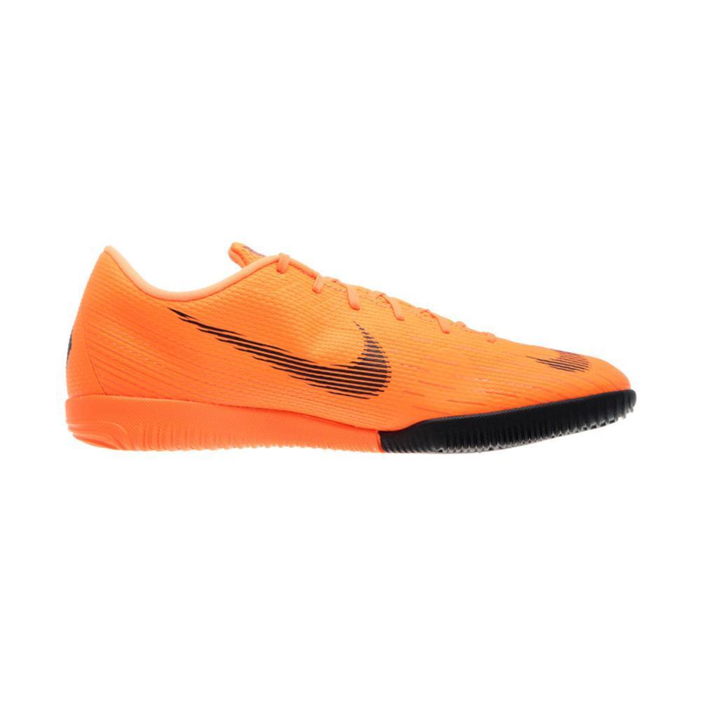 Sepatu Futsal Nike Original Vapor X 12 Academy IC Orange AH7383-810