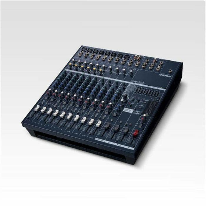 Original Yamaha Power Mixer EMX-5014c Garansi Resmi