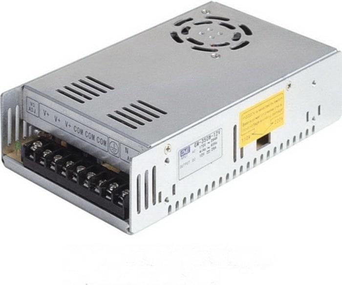 ORIGINALS  Power Supply 12v 30a ( buat cctv )