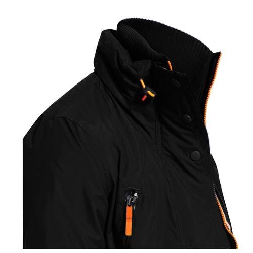 Jaket Parasut Waterproof The Adventure Grey Polos - Daftar Harga ... 73c6662ded