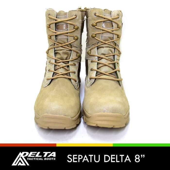 Detail Gambar Sepatu 516 Tactical Boots Army Elite Equipment Terbaru 2a87c88003