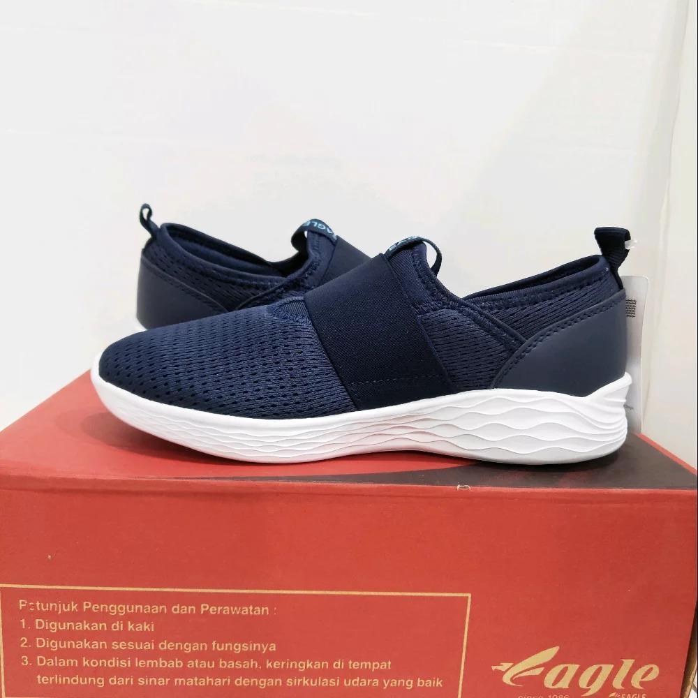 Eagle Matrix Sepatu Sneakers Olahraga Pria Wanita - Daftar Harga ... d1fc91c7c6