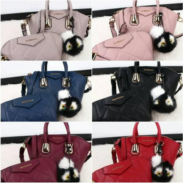 Givenchy  Clemence 8826