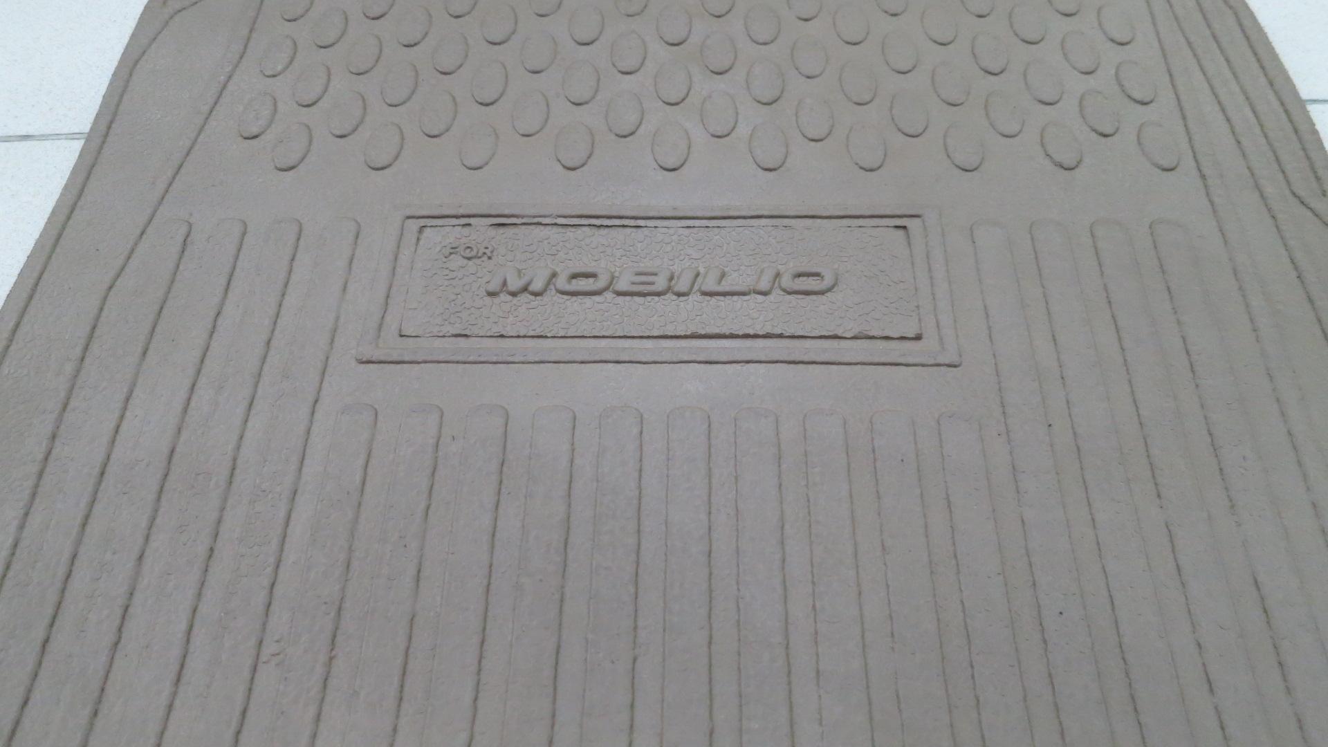 Fitur Karpet Karet Honda Mobilio Full Set Mocca Dan Harga Terbaru Ellips Keratin Hair Mask Sachet 18gr Detail Gambar Terkini