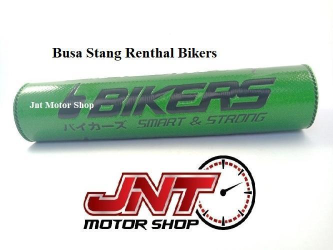 Busa Stang Renthal Bikers