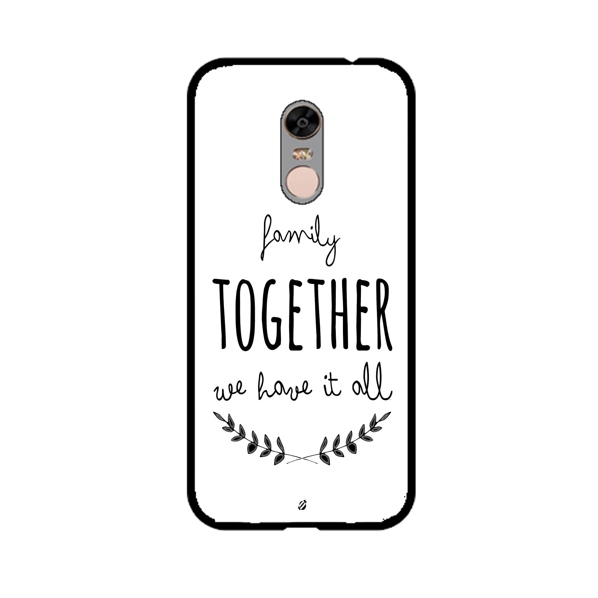 Rajamurah fashion printing case Xiaomi Redmi 5 Plus - 9