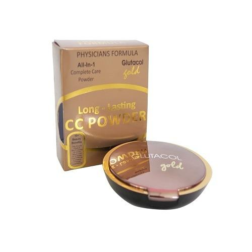 IRMIE STORE - Glutacol Gold Long Lasting CC Powder Original