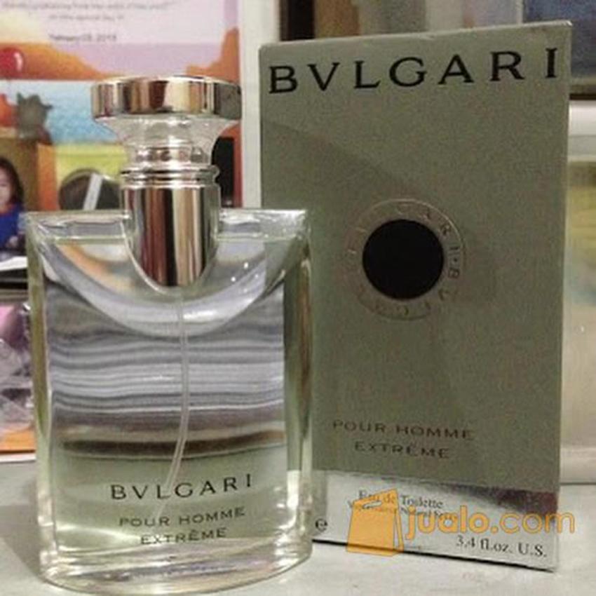 Harga Murah Bvlgari Men Parfum Pria Terbaik Spesifikasi Lengkap