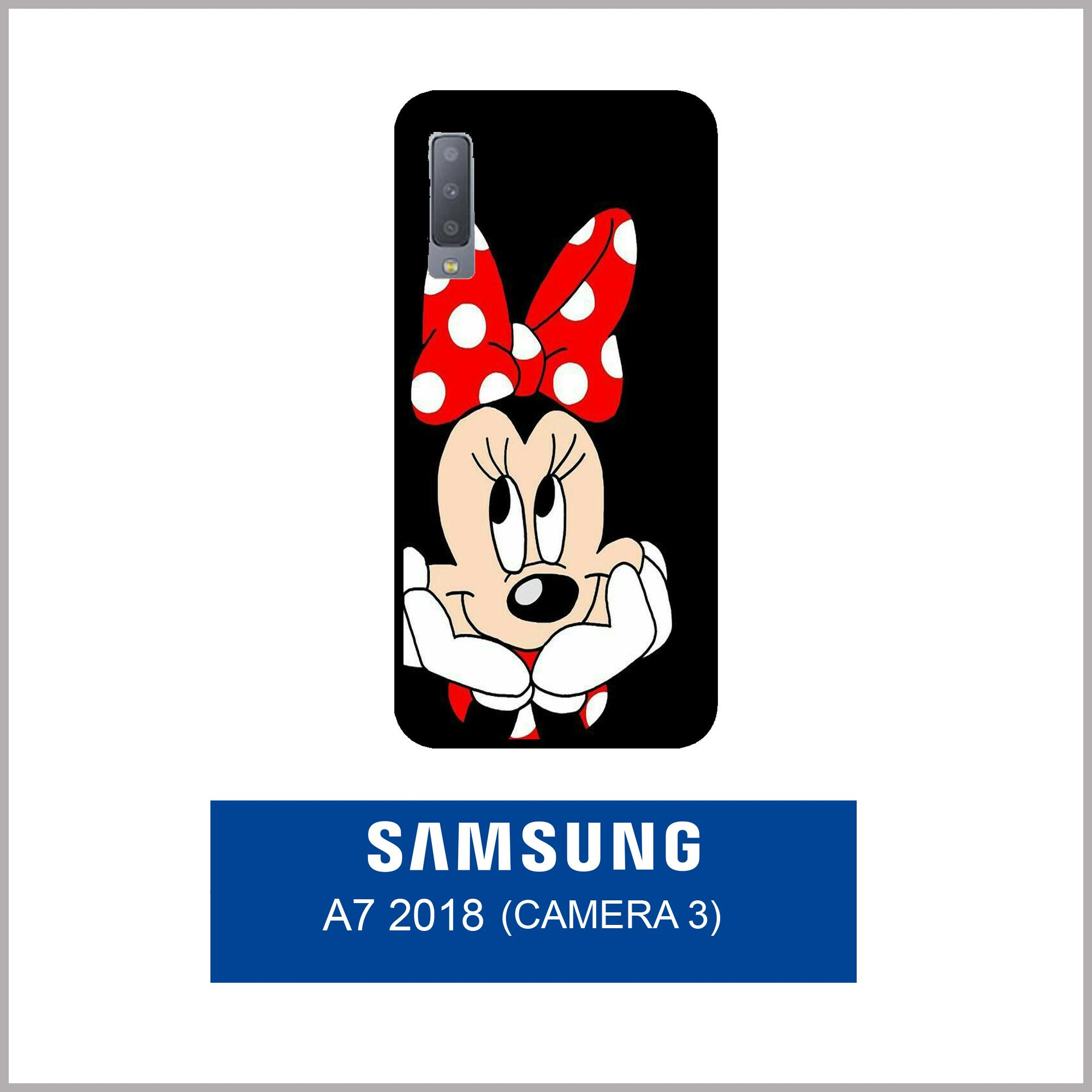 Rajamurah fasion printing case Samsung A7 2018 - 7 (camera 3)