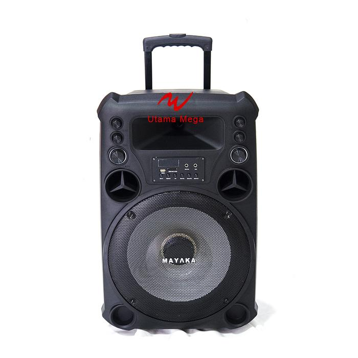 Portable Speaker Amplifier Mayaka SPKT 015
