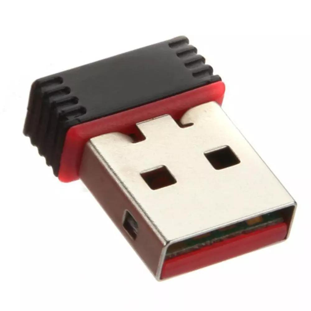 USB WIFI Adapter Dongle WIFI Wireless Adaptor wifi eksternal USB Adapter 802.1N