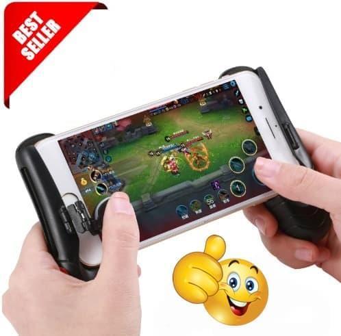 Game Handle Joystick Holder Mobile Legend Gamepad Universal JL-01
