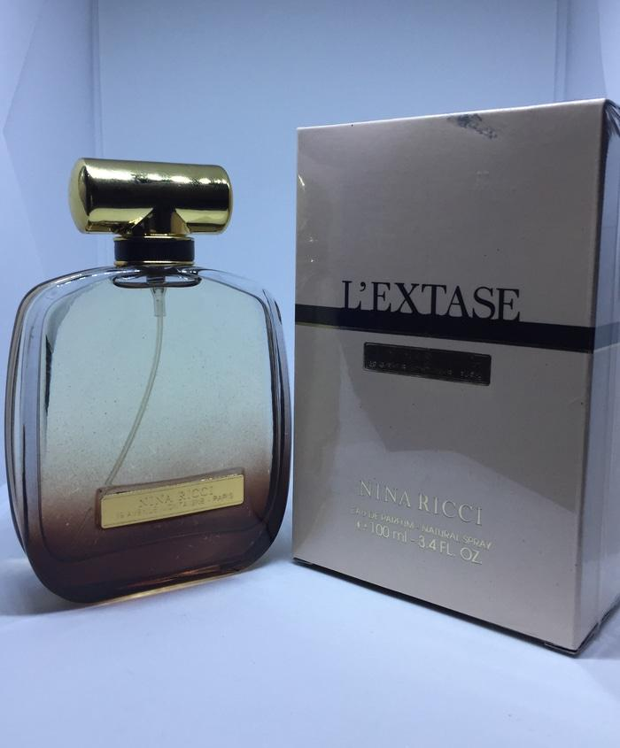 ... Belia Store Parfum minyak wangi Import murah terlaris Lextase 100ml KW SINGAPORE - 3 ...