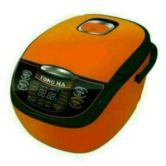 Yongma Magic Com 2 Liter Digital Eco Ceramic YMC 116C