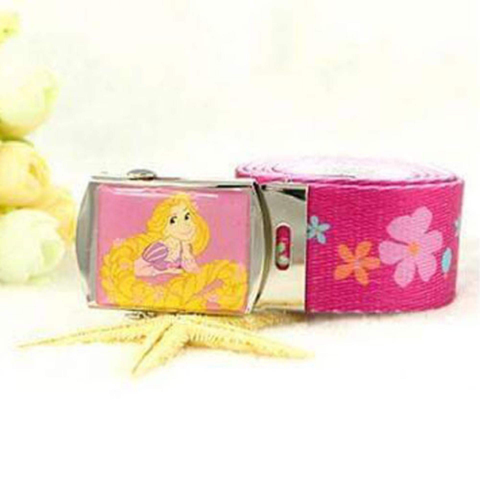 Kelebihan Clkd33 Celana Pendek Anak Cewek Butterfly Pink White Perempuan Sabuk Ikat Pinggang Princess Snow Import Belt