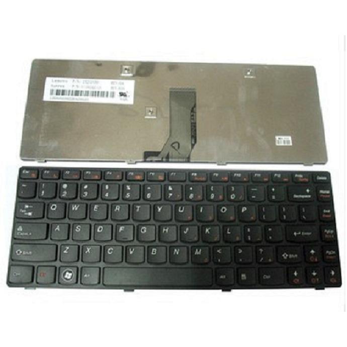 Keyboard Lenovo G480 G480A G485 G485A Z380 Z480 Z485
