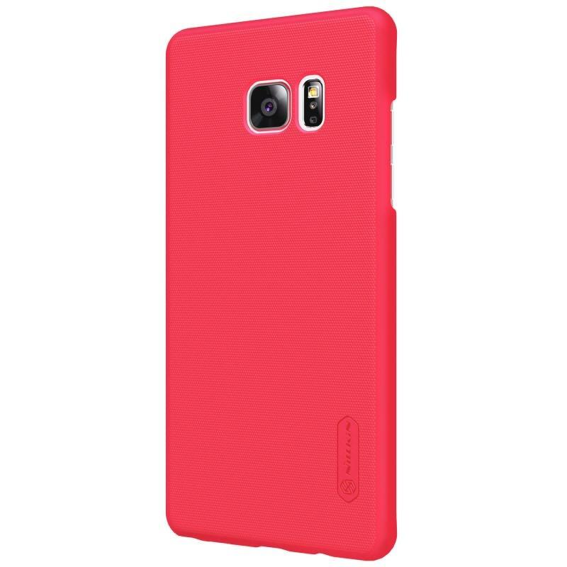... Nillkin For Samsung Galaxy Note 7 / Note FE Super Frosted Shield Hard Case Original ...
