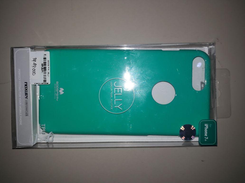 Fitur Mercury Goospery Jelly Case Iphone 8 Plus Mint Dan Harga Pearl Pink Detail Gambar Terbaru